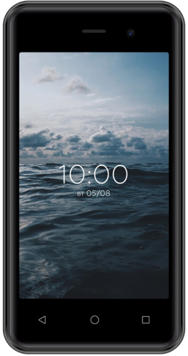 BQ 4030G Nice Mini 1/16GB