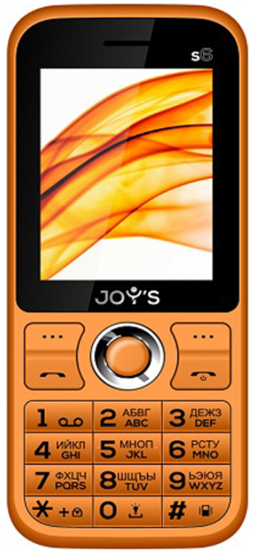 Joys S6