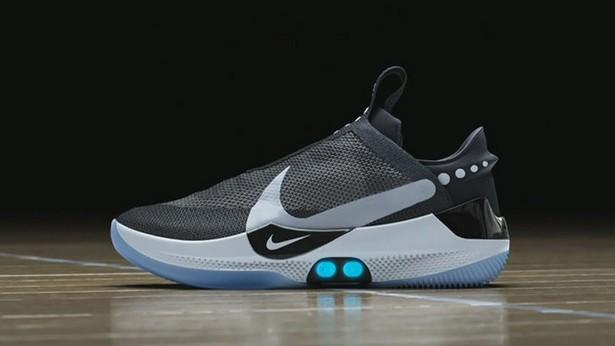Кроссовок Nike