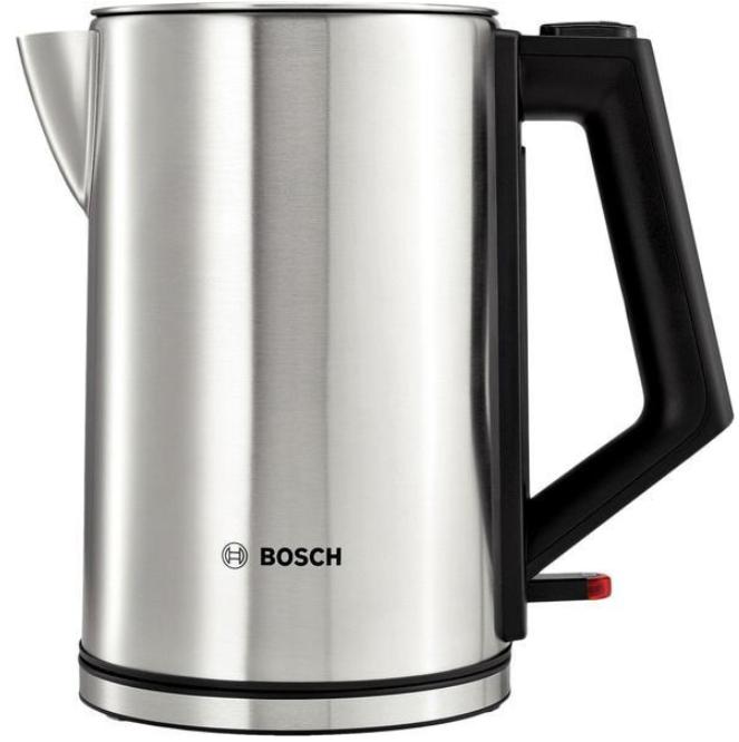Чайник из нержавейки Bosch TWK 7101