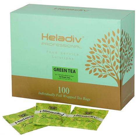 Heladiv Professional Line Green