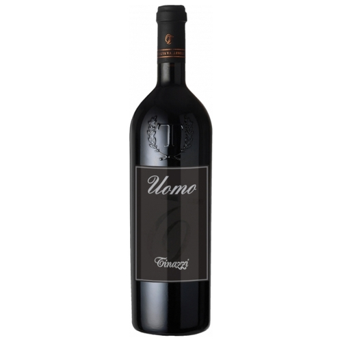 "Tinazzi, ""Uomo"", Veneto IGP в бутылке"