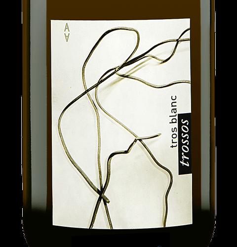 Trossos Tros Blanc Monsantв бутылке